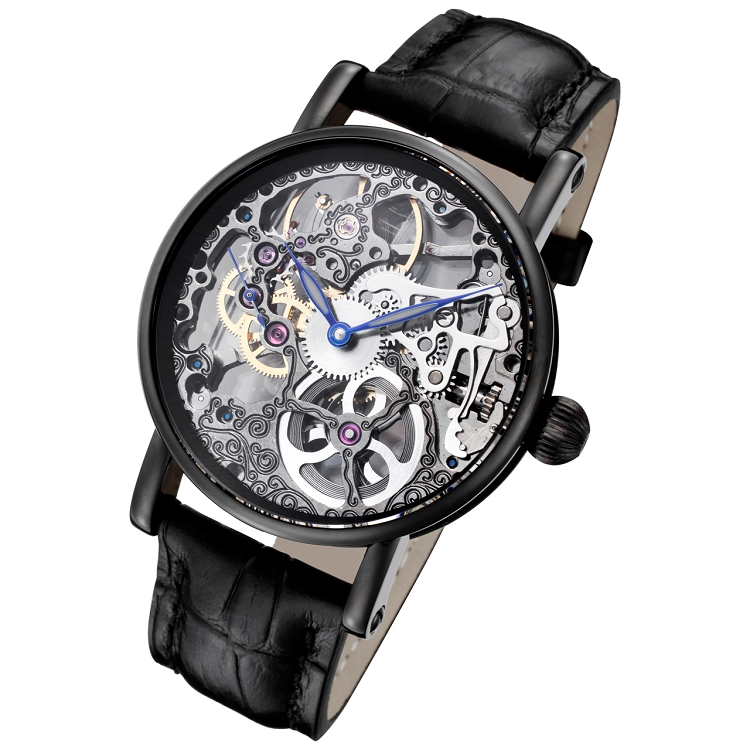 Mechanical Watches Skeleton