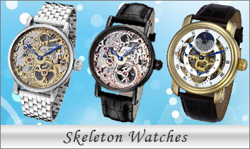 Skeleton Watches