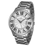 Rougois Madison Series Stainless Steel Watch